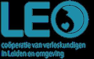 LEO – Vanuit kracht gebundeld Logo