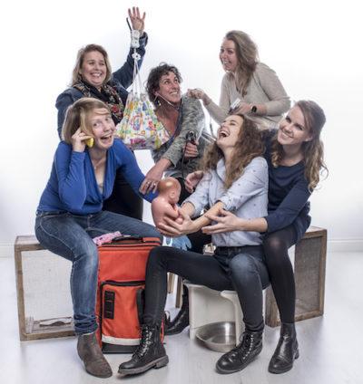 Foto team Katwijk