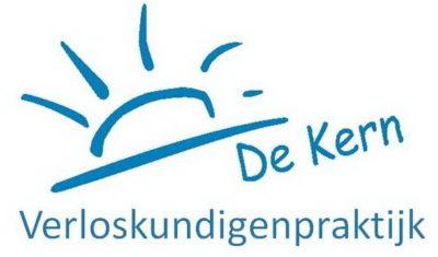 Logo verloskundigenpraktijk De Kern