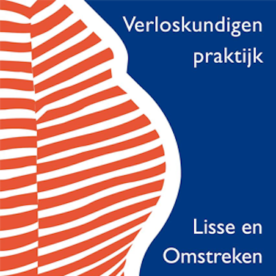 Logo verloskundigenpraktijk Lisse