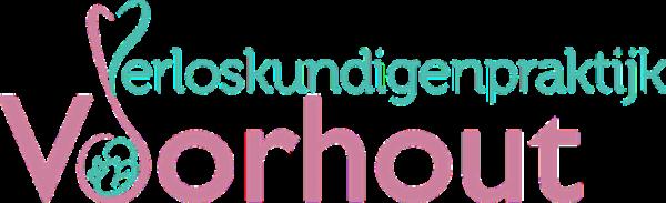 Logo verloskundigenpraktijk Voorhout