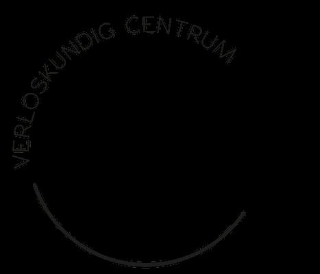 logo verloskundig centrum uniek